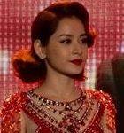ベトナム人女優チープー