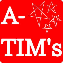 A-TIM'sアイコン