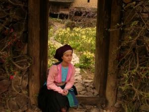 モン族の少女 パオの物語 (Chuyện của Pao)