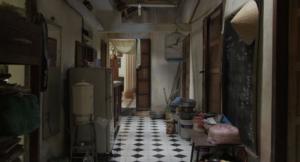 ニンホアの家 (Ngôi nhà ở Ninh Hòa)