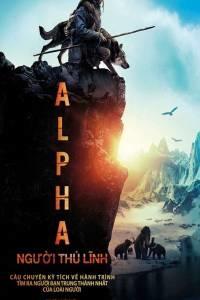 Alpha(Alpha Người Thủ Lĩnh)