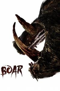 Boar (Ác Thú)