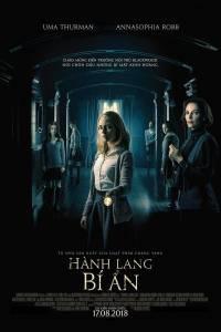 Down a Dark Hall(Hành Lang Bí Ẩn)