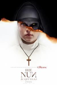 The Nun (Ác Quỷ Ma Sơ)
