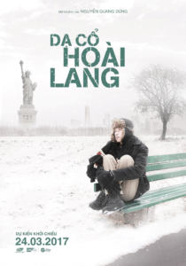 ベトナムを懐う (Dạ cổ hoài lang)