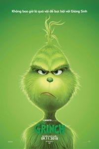 グリンチ (The Grinch)