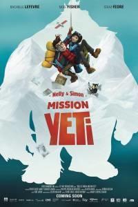 Nelly et Simon Mission Yéti (Mission Kathmandu)
