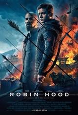 ロビンフッド (Robin Hood 2018)