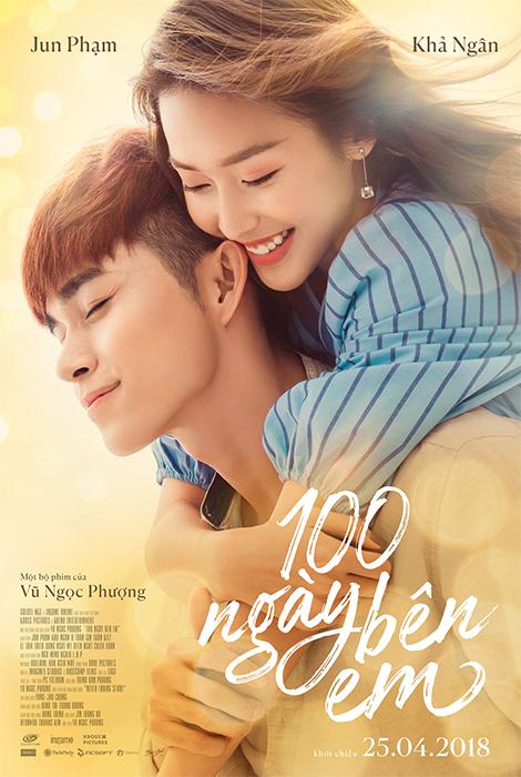 100 Days of Sunshine (100 ngày bên em)
