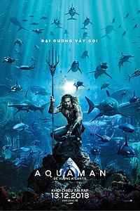 Aquaman(Aquaman Đế Vương Atlantis)