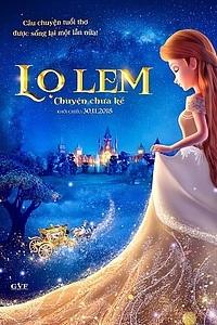 Cinderella and Secret Prince (Lọ Lem - Chuyện Chưa Kể)