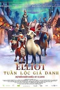 Elliot the Littlest Reindeer (Tuần Lộc Giả Danh)