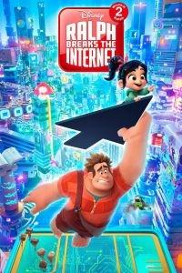 Ralph Breaks the Internet (Ráp-phờ Đập Phá 2 Phá Đảo Thế Giới Ảo)