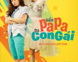 【沖縄国際映画祭】「パパとムスメの7日間」上映!※ゲストあり