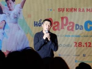 Charlie Nguyễn(チャーリー・グエン)氏