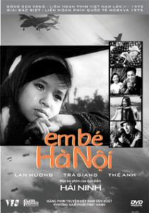Girl from Hanoi (Em Bé Hà Nội)