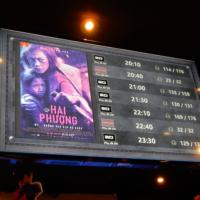 ベトナムの映画館で「ハイ・フォン」を観たら…※ネタバレなし【中の人ブログ】