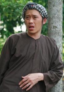 Hoài Linh(ホアイ・リン)
