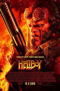 ヘルボーイ (Hellboy)