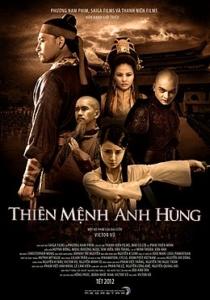 ソード・オブ・アサシン (Thiên Mệnh Anh Hùng)