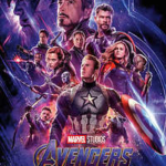 アベンジャーズエンドゲーム (Avengers Hồi Kết)