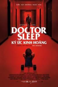 Doctor Sleep (Ký Ức Kinh Hoàng)