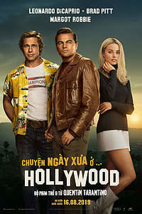 Once Upon a Time in Hollywood (Chuyện Ngày Xưa ở... Hollywood)