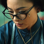 Ngô Thanh Vân (ゴー・タイン・バン)(C) ベトナム映画祭2018実行委員会