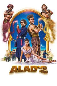 Alad'2 (Aladdin và Thần Đèn Siêu Quậy 2)