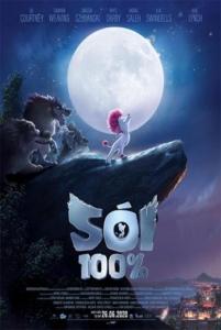 100% Wolf (Sói 100%)