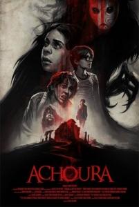 ドント・イット THE END (Achoura)