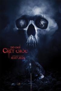 Check-in Shock(Trò Chơi Chết Chóc)