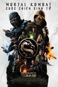 モータル・コンバット (Mortal Kombat: Cuộc Chiến Sinh Tử)