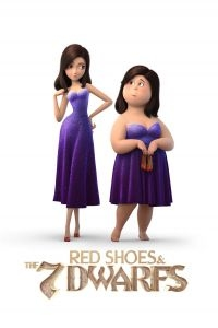Red Shoes & the 7 Dwarfs