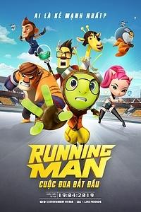 Running Man: The Game Begins (Running Man: Cuộc Đua Bắt Đầu)