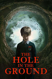 The Hole in the Ground (Hố Tử Thần)