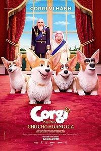 The Queen's Corgi (Những Chú Chó Hoàng Gia)