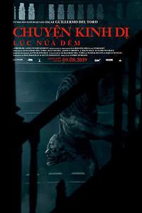 Scary Stories to Tell in the Dark (Chuyện Kinh Dị Lúc Nửa Đêm)