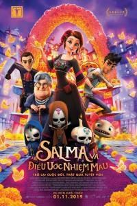 SALMA'S BIG WISH (Salma và Điều Ước Nhiệm Màu)