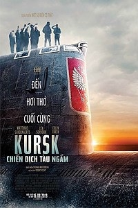 クルスク (Kursk: Chiến Dịch Tàu Ngầm)