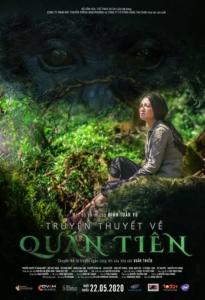 The Legend of Quan Tien (Truyền Thuyết về Quán Tiên)