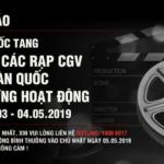 CGV thong bao