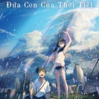 新海誠監督の映画「天気の子」、ベトナムで8月30日公開