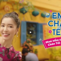 Bích PhươngのMV「Em Chào Tết」撮影現場に遭遇した【中の人ブログ】