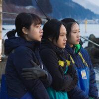 日本・ベトナム共同製作映画「海辺の彼女たち」、5月1日よりポレポレ東中野ほか全国順次公開
